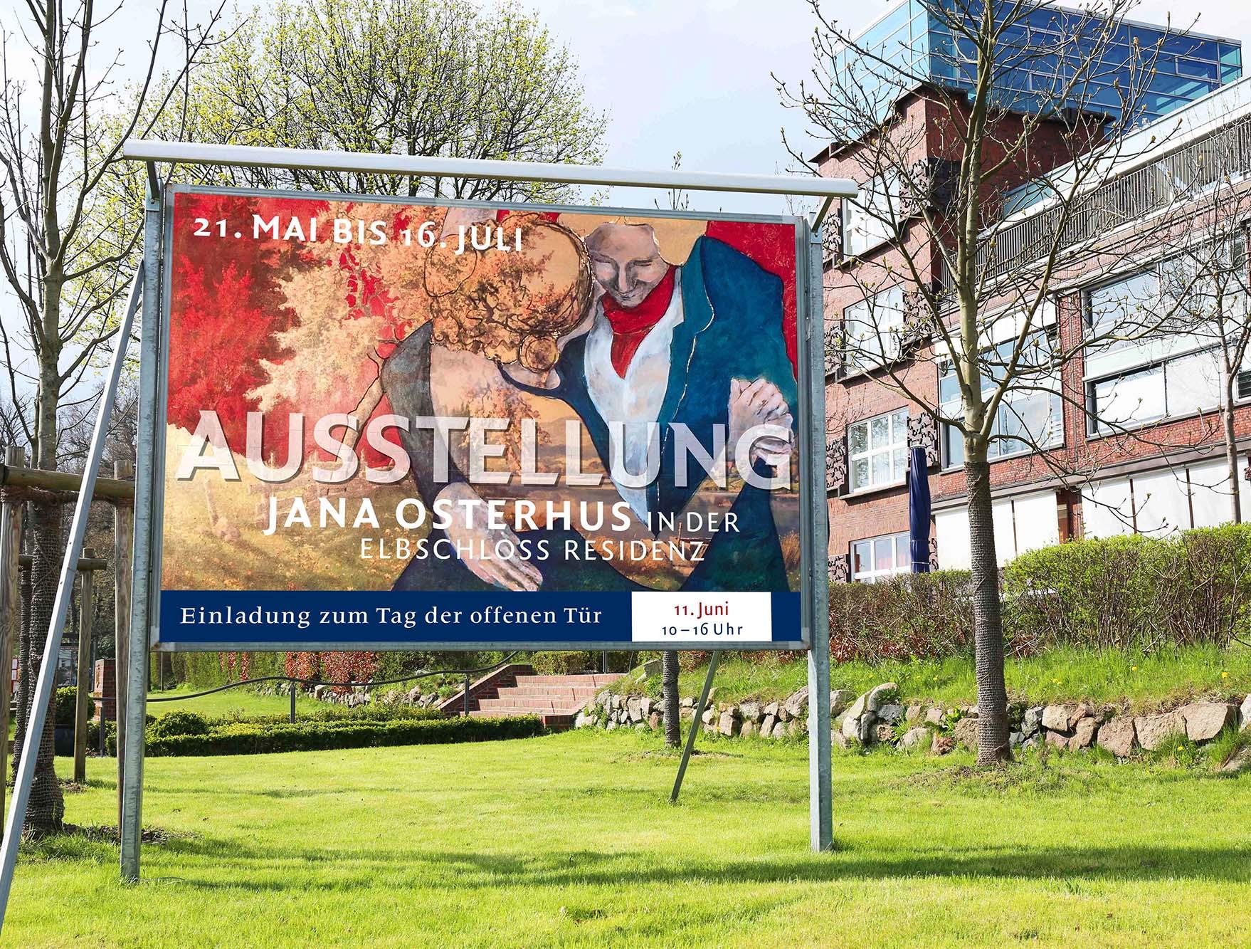 Elbschloss Residenz   Design und Nachhaltigkeit   werbeartkontor ...