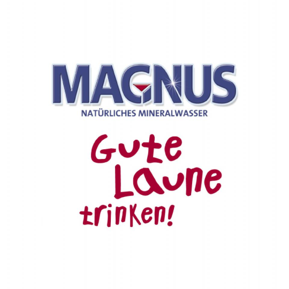 MAGNUS Mineralbrunnen